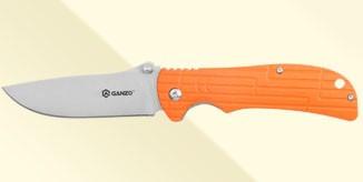 Ganzo Ganzo   Нож складной G723 OR