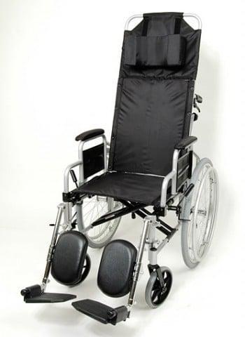 Инвалидное кресло коляска Valentine International 4318А0604SP