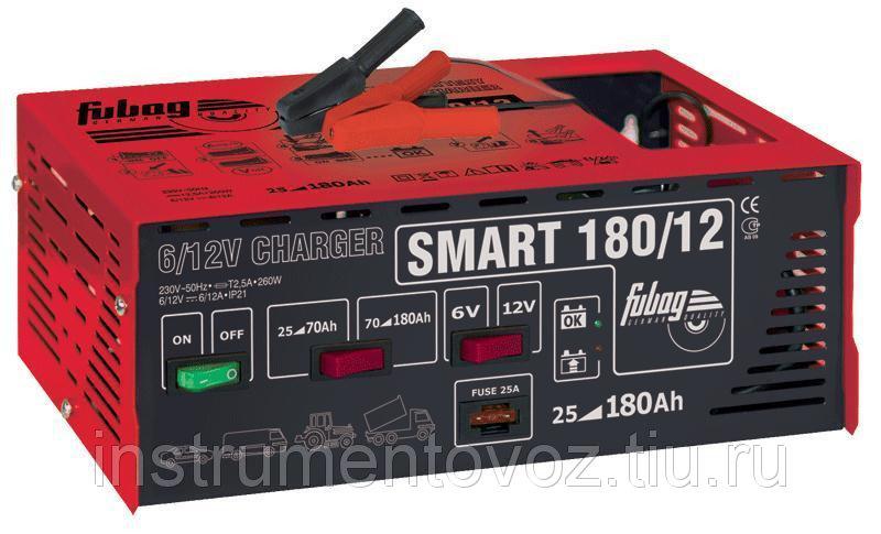 Устройство зарядное Fubag SMART 18012