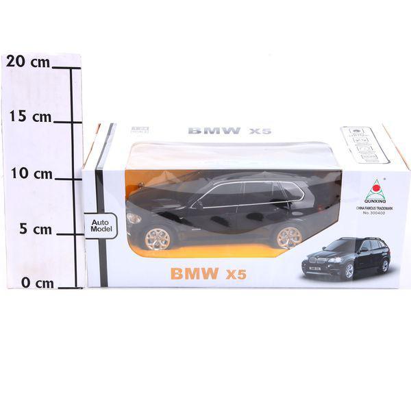 124 BMW X5, игрушечная машина ру М58850 QX 300400