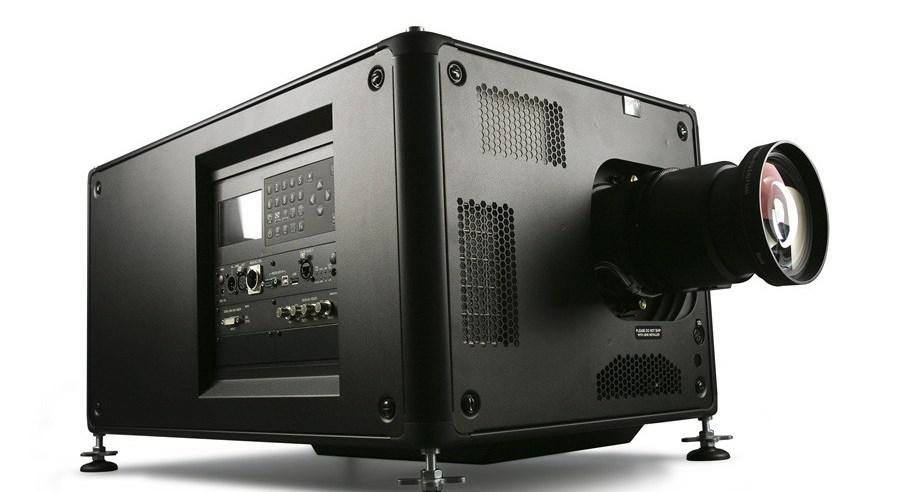 BARCO HDX W18 (1920x1200) (17500 ANSI LM)