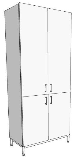 Шкафы лабораторные (ЛАБ)