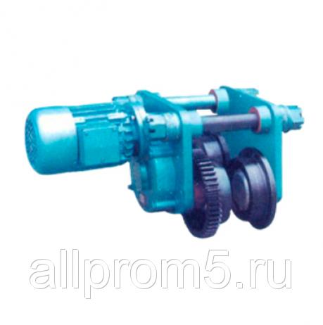 Тележка к тали электрической TOR CD1 50 t (приводная)