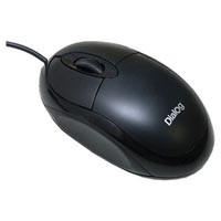 Мышь MOP-00BU Dialog Pointer Optical - 3 кнопки + ролик прокрутк