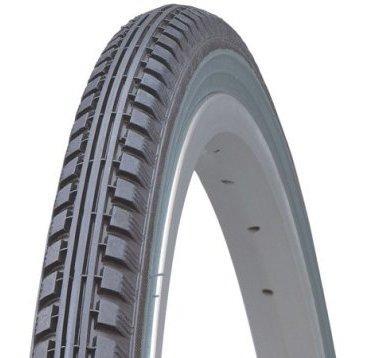 Покрышка для инвалидной коляски и советских велосипедов KENDA 24х1 38 K143 (37 540)
