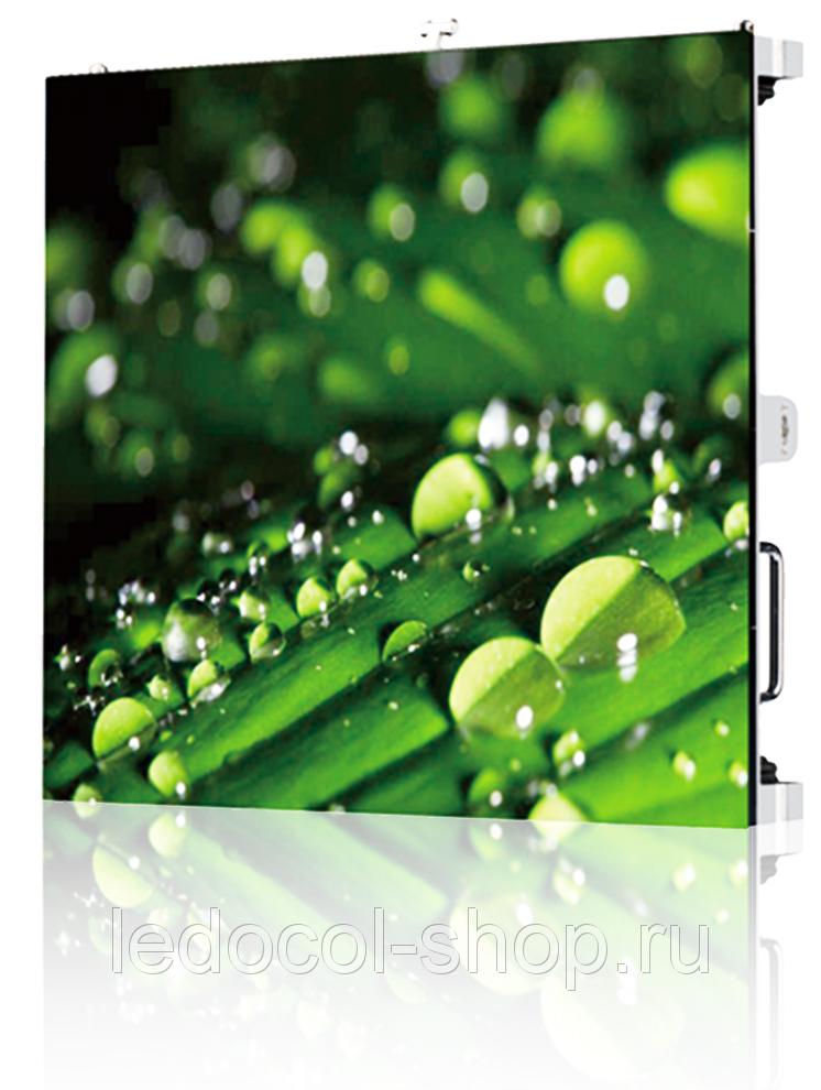 Мобильный светодиодный экран Qiangli P3