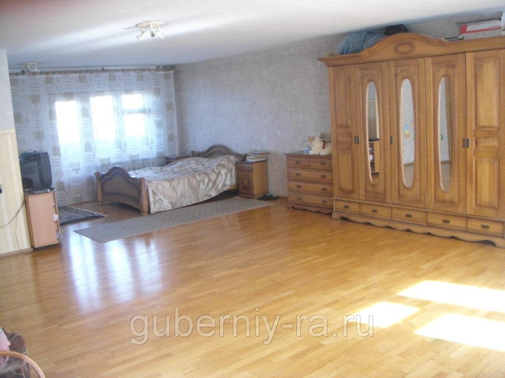 5 комнатная квартира в Майме
