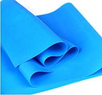Эспандер латексная лента (03mm Синяя) 25 метров
