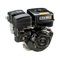 Двигатель SUBARU Robin EX27D 90лс