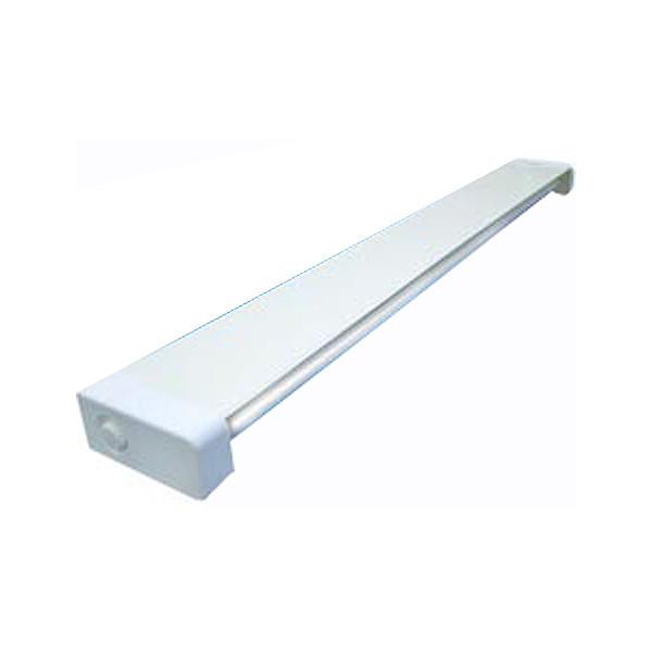 Облучатель бактерицидный АЗОВ ОБН 75 (настенный) 1 лампа 30 W (с лампой, стартером и проводом)