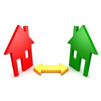 Обмен жилой и нежилой недвижимости