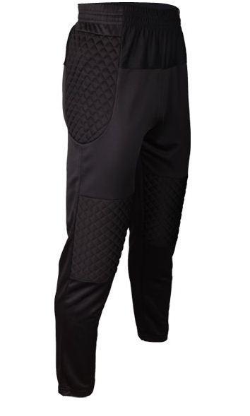 Штаны вратарские футбольные Размер одежды 50 размер (Size L) Рост 178 187 см (Экипировка вратаря)
