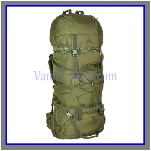 Рюкзак туристический «Titan 125 M» У нас ВСЁ для туриста!