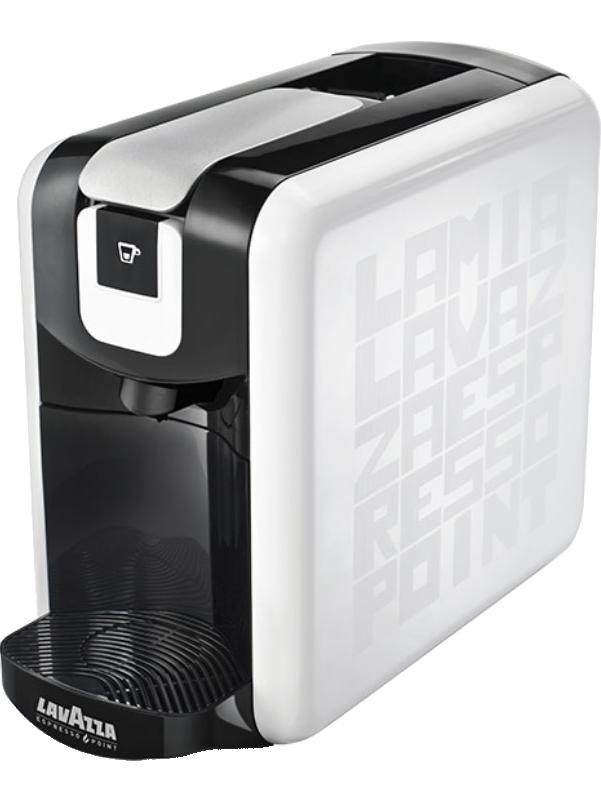 Кофемашина для капcул Lavazza EP Mini
