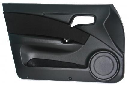 Обшивки дверей для ВАЗ 2110 11 12 ЛЮКС 2