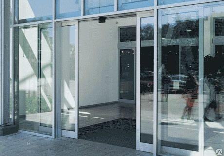 Автоматические двери (ШВ) 1500х2200 Немецкое качество!