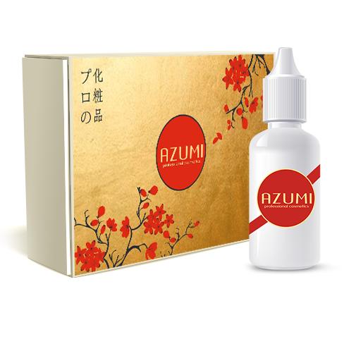 Сыворотка для волос AZUMI