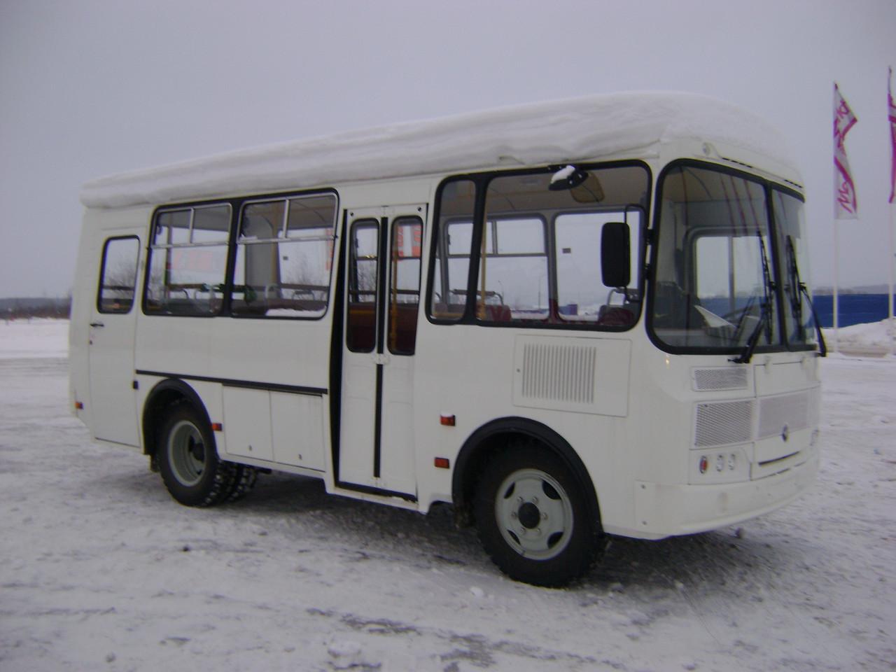 Автобус ПАЗ 32053 04 (дизель)
