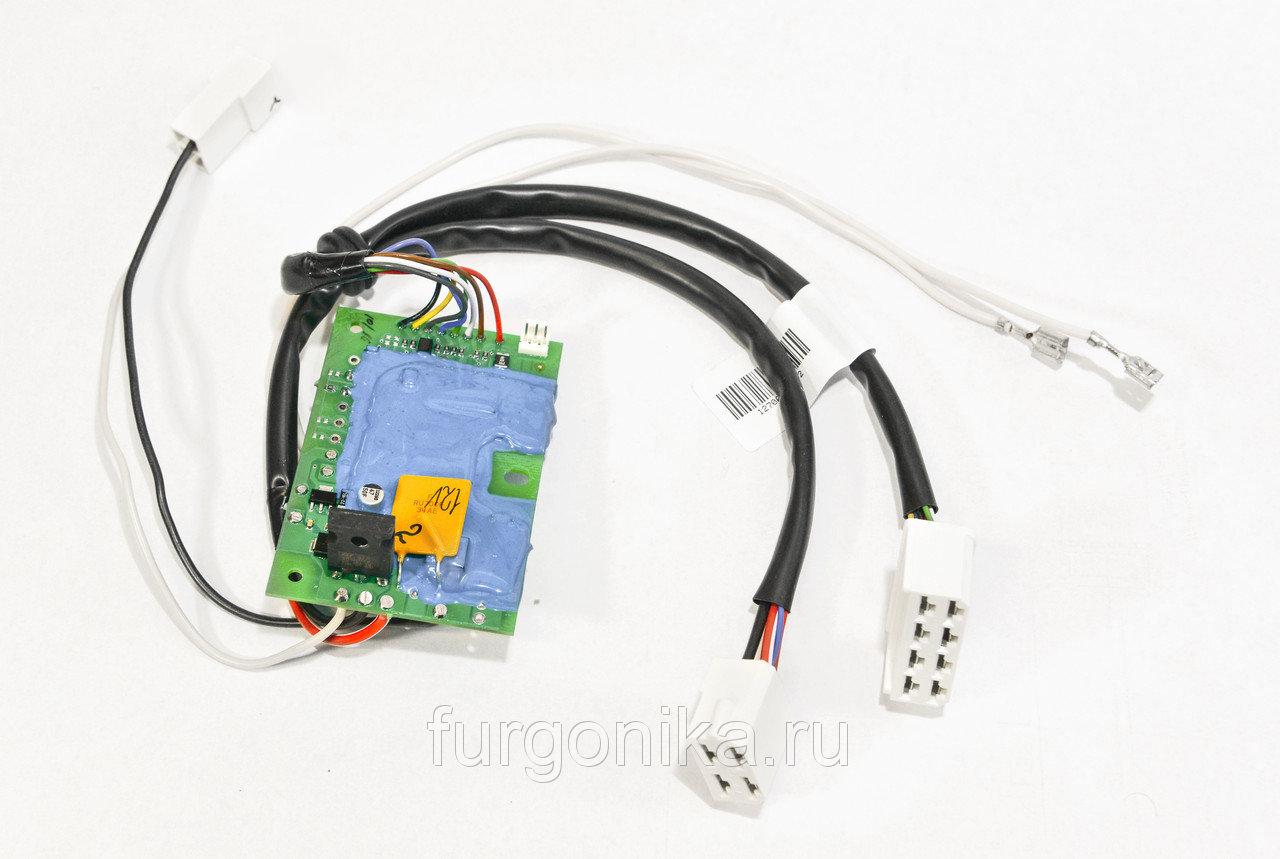Блок управления на Планар 4Д 12, 4ДМ 12 (Адверс)