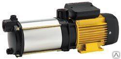 Насос поверхностный горизонтальный ESPA Aspri 35 4M N для полива и повышения давления