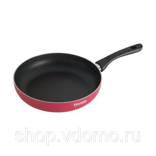 Сковорода 26см Rondell Geste 110RDA