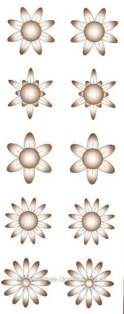 Оберег Звезды из книги Соответствия на клейкой основе