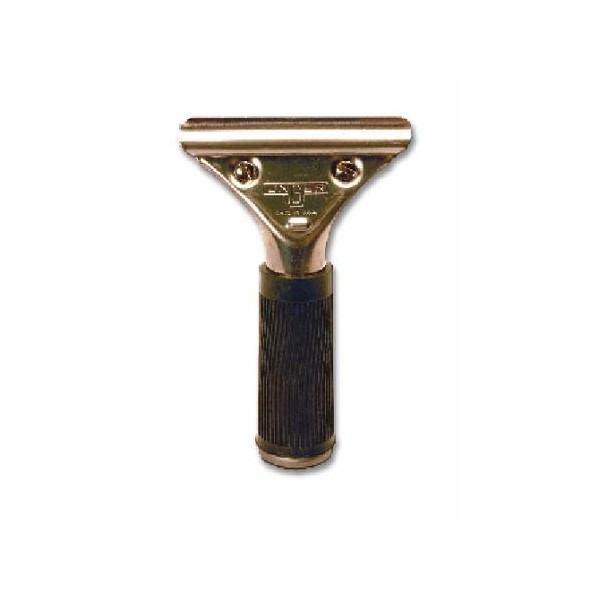 GT 050 ручка держатель металлический для резины с металлическим кантом GT 054, 055, 056