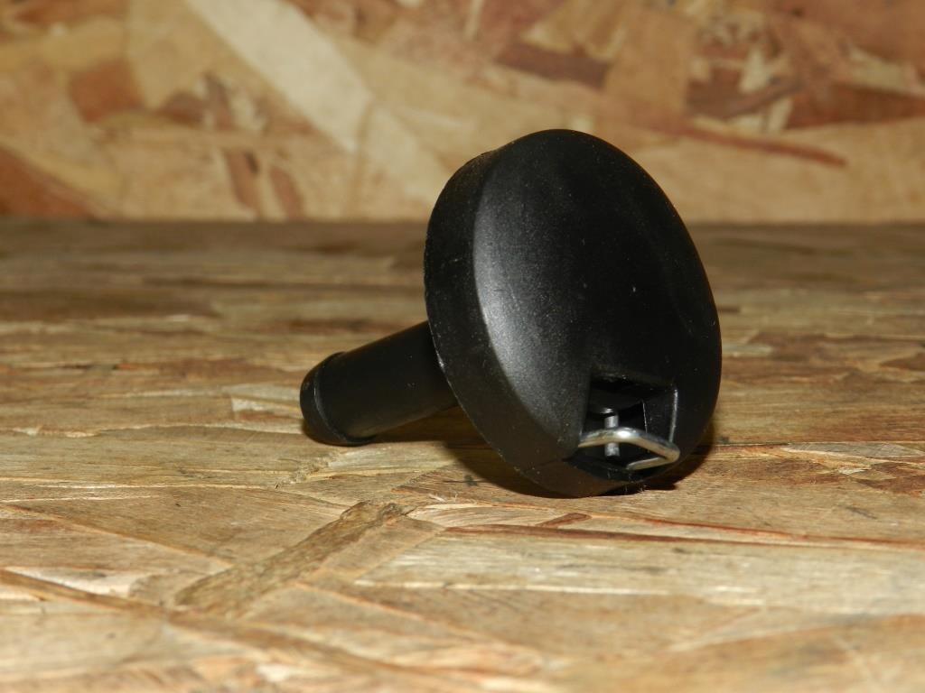 Втулка для колеса детской коляски №13