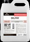 PRO BRITE Dolphy (ДОЛФИ), 5л для ежедневной чистки сантехники