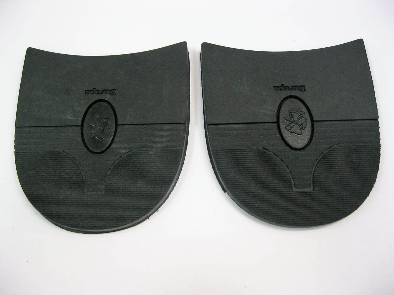 Набойка EUROPA P 7 мм черная
