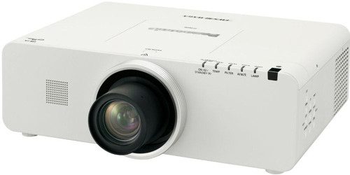 Panasonic PT EX600E (HDMI 6000 ANSI LM)