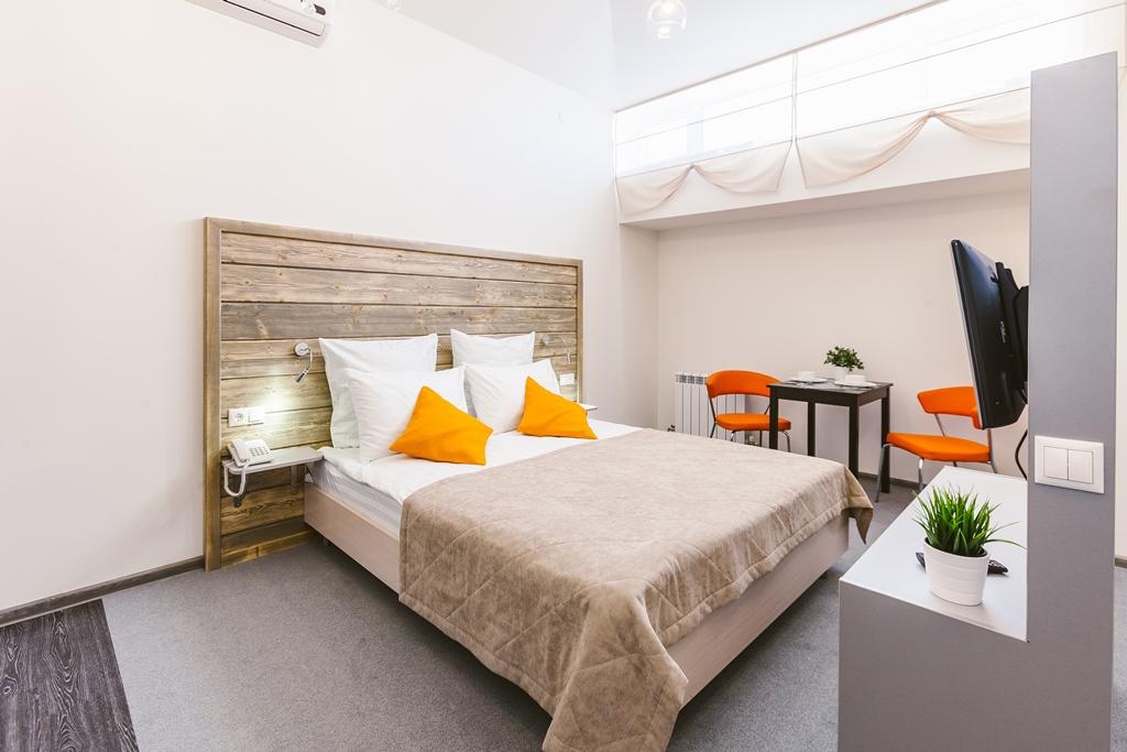 Апарт-отель Симпатико: Апартаменты Студия
