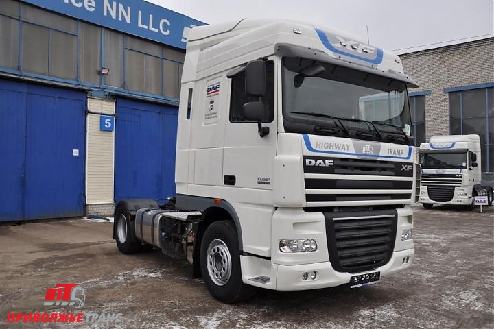 DAF FT XF 105.460 HT