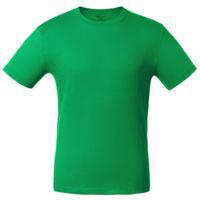 T Bolka Футболка темно зеленая T bolka 140, размер M