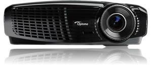 Мультимедиа проектор Optoma W401