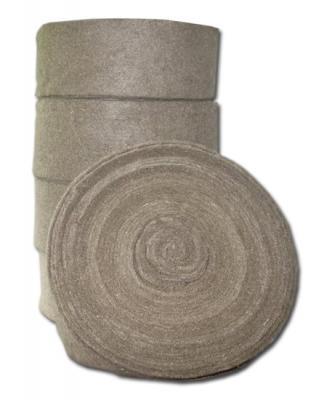 Утеплитель межвенцовый ЕВРОЛЕН ВС8мм 150 мм(50 мп)