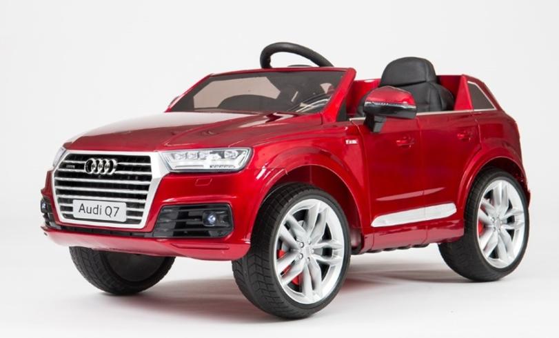 Audi Q7 Электромобиль детский