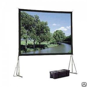 Проекционный экран Projecta (10530466) 350х457 см