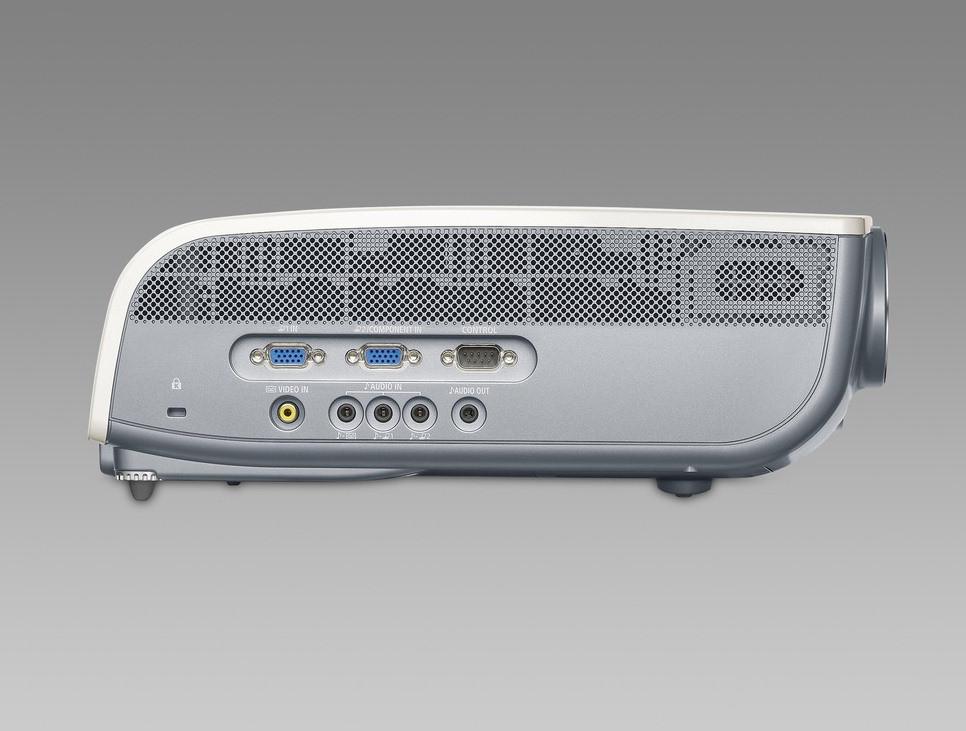 CANON XEED SX80 (HDMI 3000 ANSI LM)