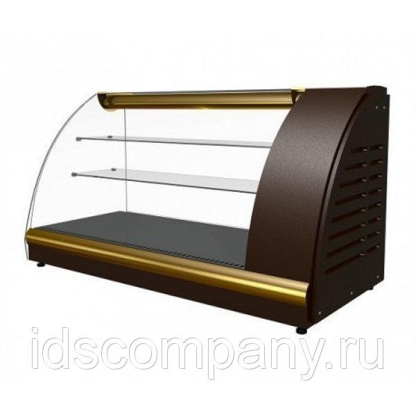 Витрина кондитерская Полюс ВХС 1,2 Арго XL Люкс