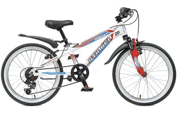 Велосипед Stinger Magnet Kid 20 2016