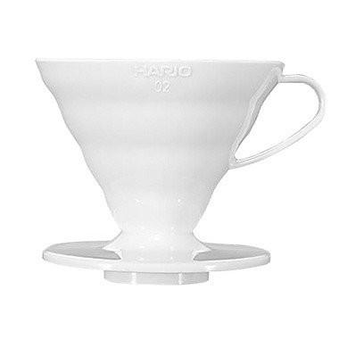 Воронка керамическая Hario Coffee Dripper V60 VDC 02W