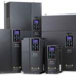 Преобразователь частоты VFD075CP4EB 21(с фильтром)
