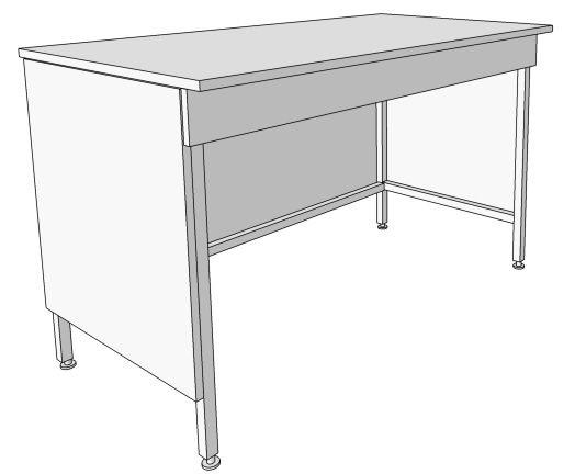 Стол приборный (ЛАБ)