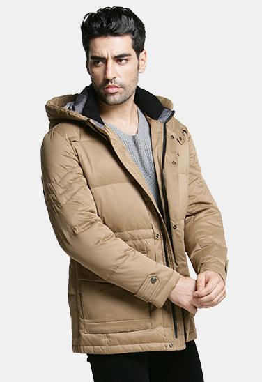 Куртка мужская К-53