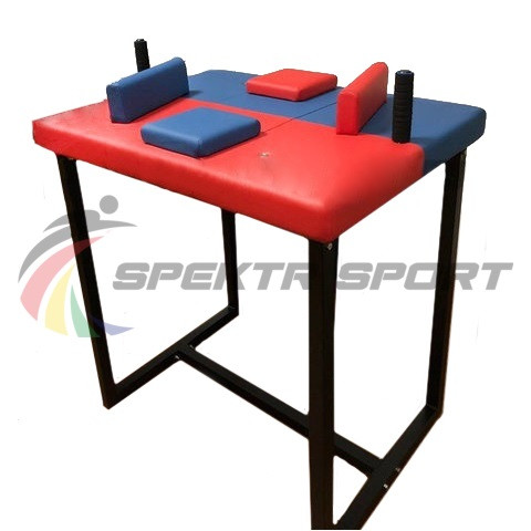 Стол для армрестлинга разборный