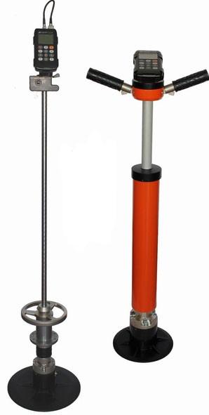 ДПГ 1 динамический плотномер грунтов