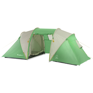 Палатка 4  местная туристическая Greenell Космо 4