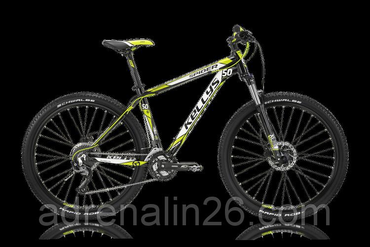 Велосипед Spider 50 (Рама 215)