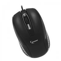 Мышь Gembird MUSOPTI8 -806U черный USB 800DPI
